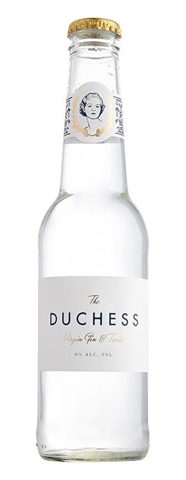 The Duchess non-alcoholic